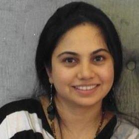 Kavita Doshi